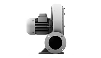 Conveying Blower