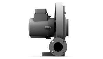 Medium Pressure Blower