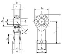 KI 10-DM10x1,25