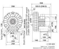 SD 420-60