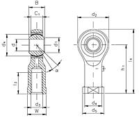 KI 10-M10x1,25
