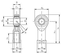 KI 16-DNRM16x1,5