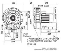 SD 140-60
