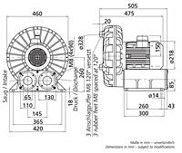 SD 740-60