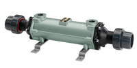 Bowman Aquatic Heat Exchangers