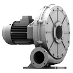 Elektror HRD High Pressure Blower Models