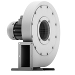 Elektror S-LP, S-MP, S-HP Stainless Steel Blowers